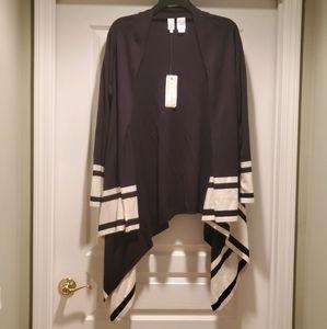 Jones New York Cardigan Sweater, Size XL